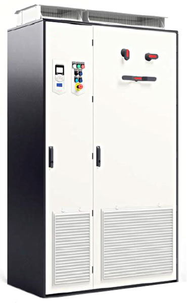 1000 HP Variable Frequency Drive