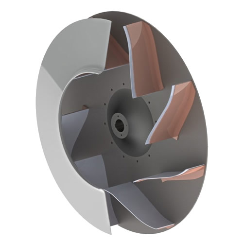Special Features and Retrofits for Industrial Fans