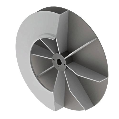Radial Blade Fans
